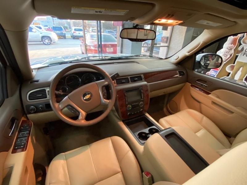 CHEVROLET TAHOE 2010 price $16,950