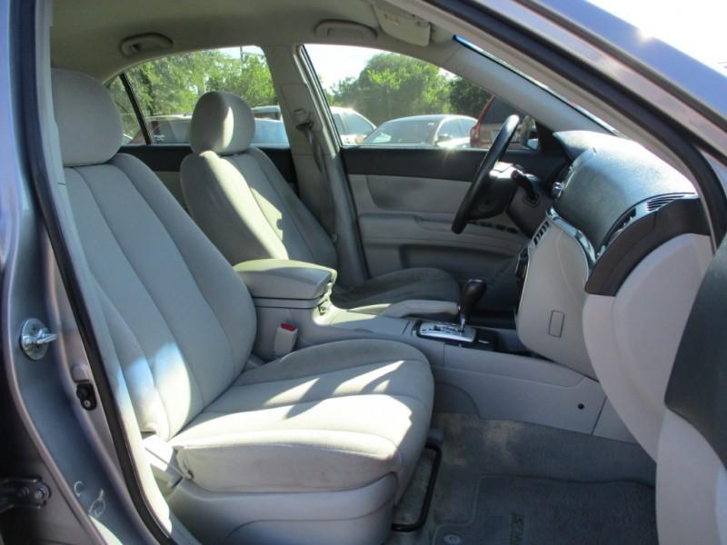 Hyundai Sonata 2008 price $3,495 Cash