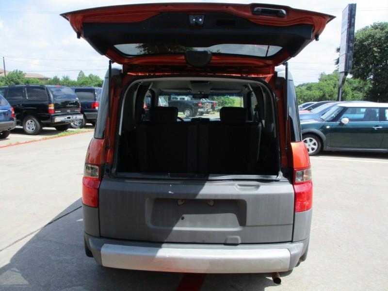Honda Element 2005 price $3,695 Cash