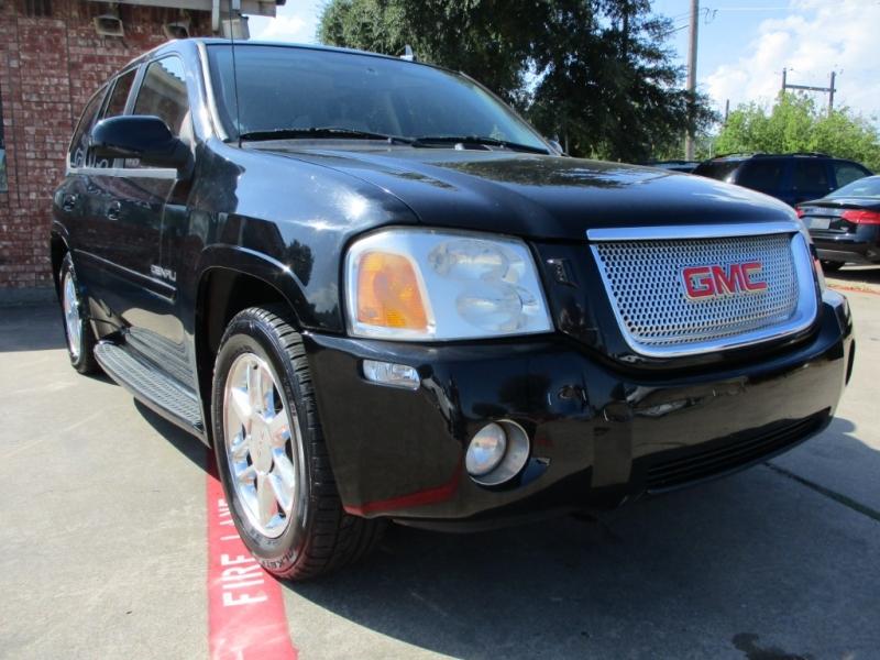GMC Envoy 2008 price $6,895 Cash