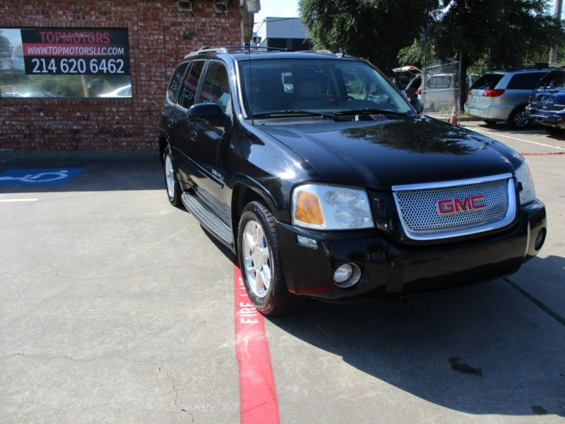 GMC Envoy 2008 price $6,495 Cash