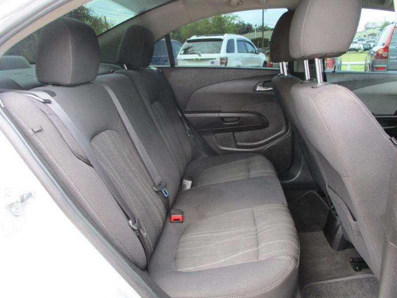 Chevrolet Sonic 2014 price $5,495 Cash