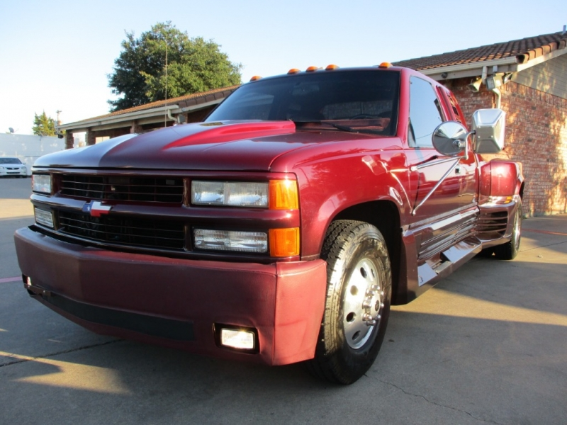 Chevrolet Other 1994 price $10,995
