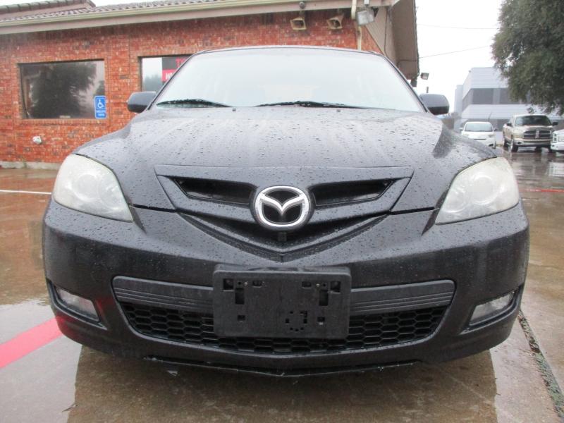 Mazda Mazda3 2007 price $3,195 Cash