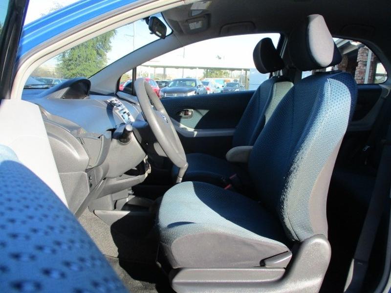 Toyota Yaris 2007 price $4,350 Cash