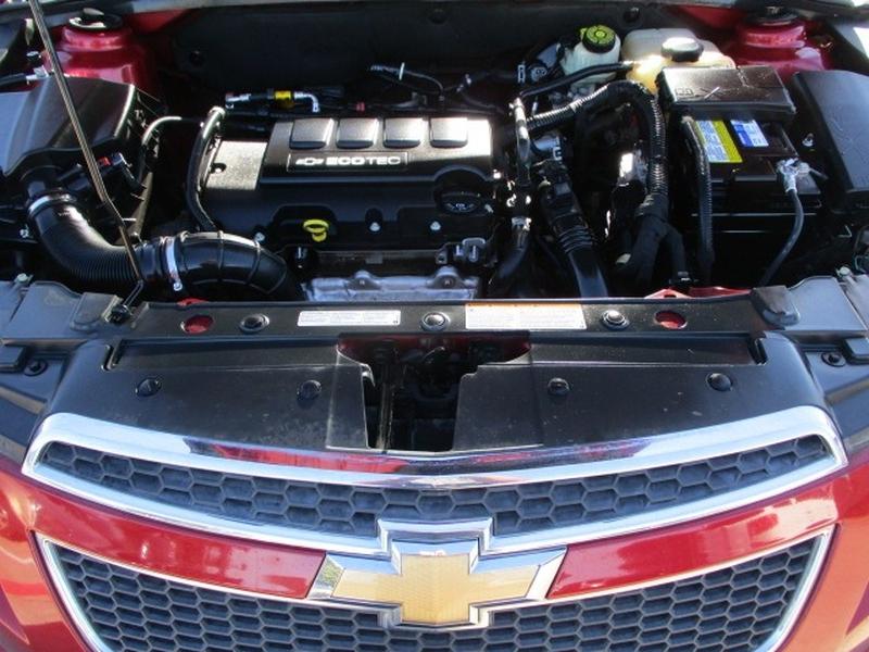 Chevrolet Cruze 2013 price $5,495 Cash