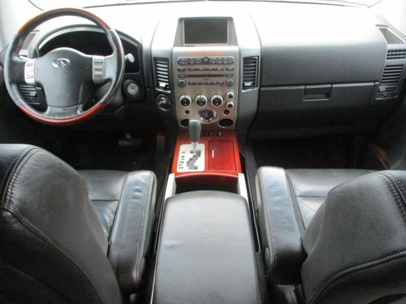 Infiniti QX56 2006 price $5,995 Cash