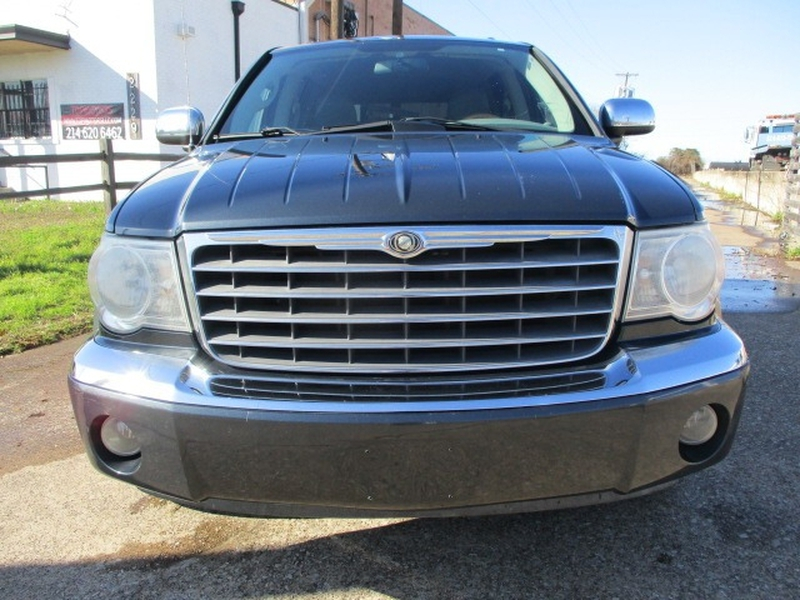 Chrysler Aspen 2007 price $5,495 Cash