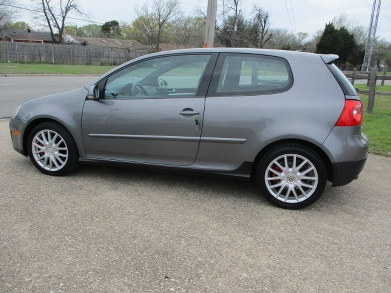 Volkswagen GTI 2007 price $4,495 Cash