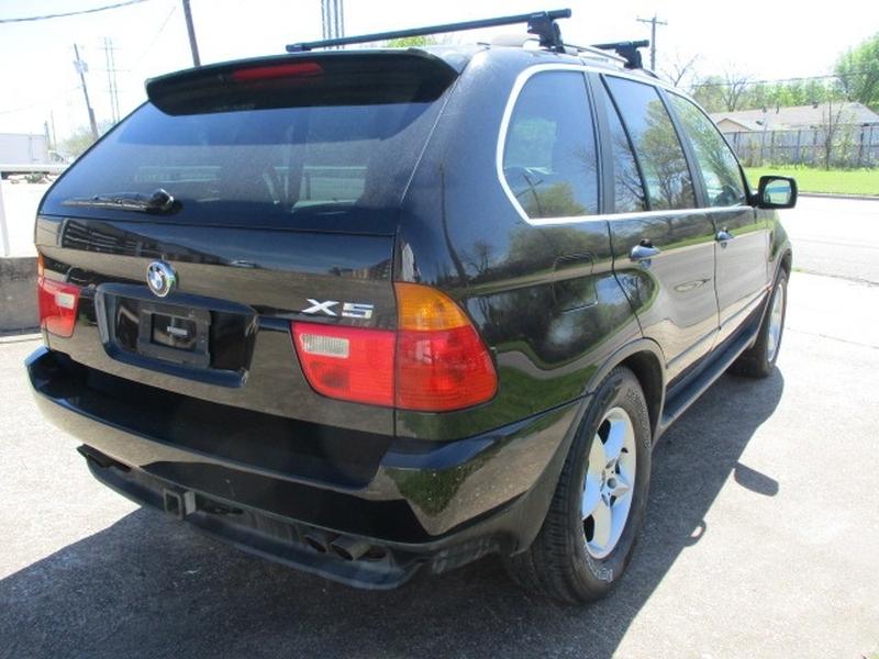 BMW X5 Series 2001 price $4,995 Cash