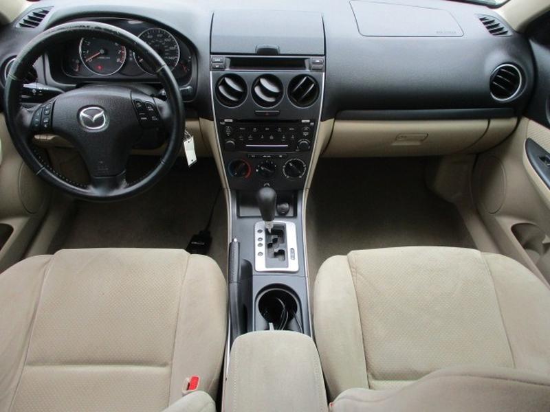 Mazda Mazda6 2008 price $3,895 Cash