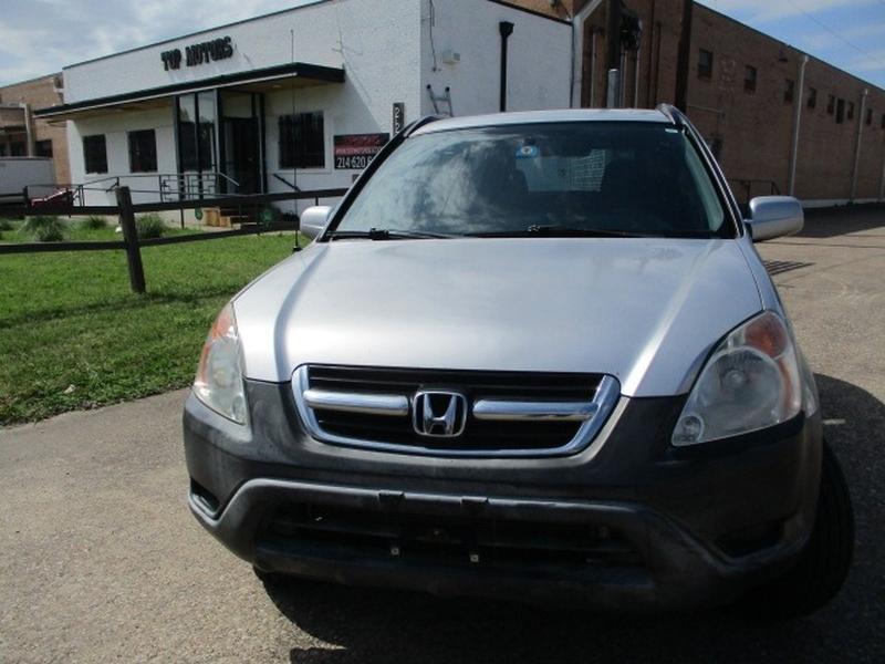 Honda CR-V 2004 price $3,995 Cash