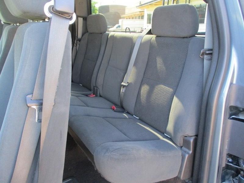 Chevrolet Silverado 1500 2008 price $6,995 Cash