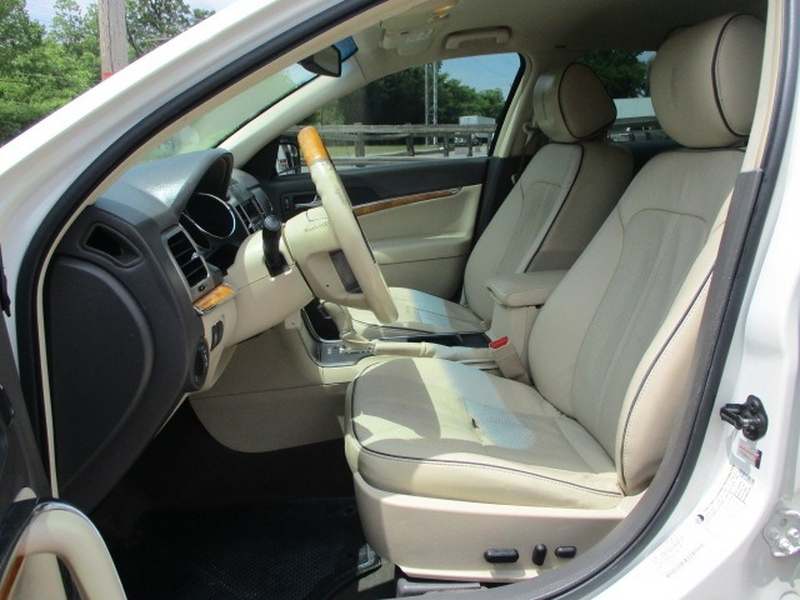Lincoln MKZ 2012 price $4,495 Cash