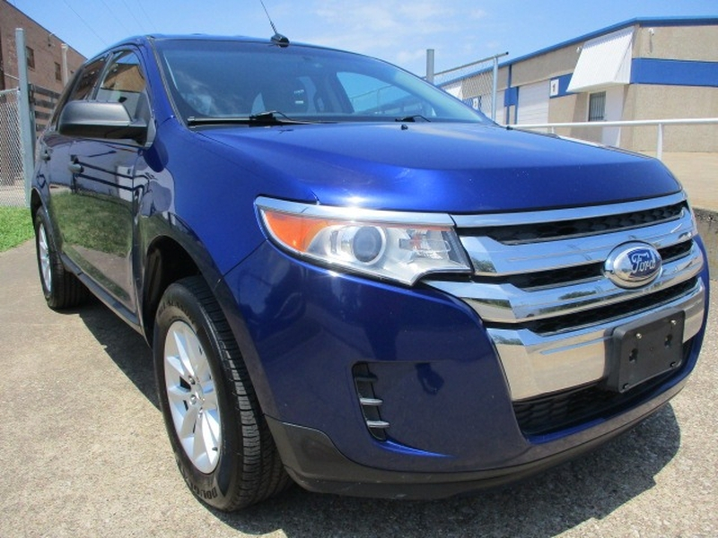 Ford Edge 2013 price $8,495 Cash