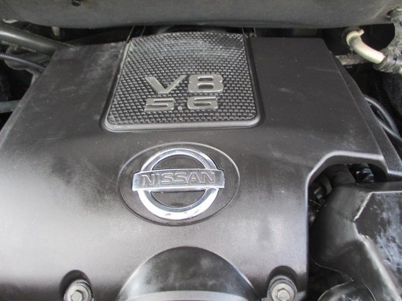 Nissan Armada 2008 price $6,995 Cash
