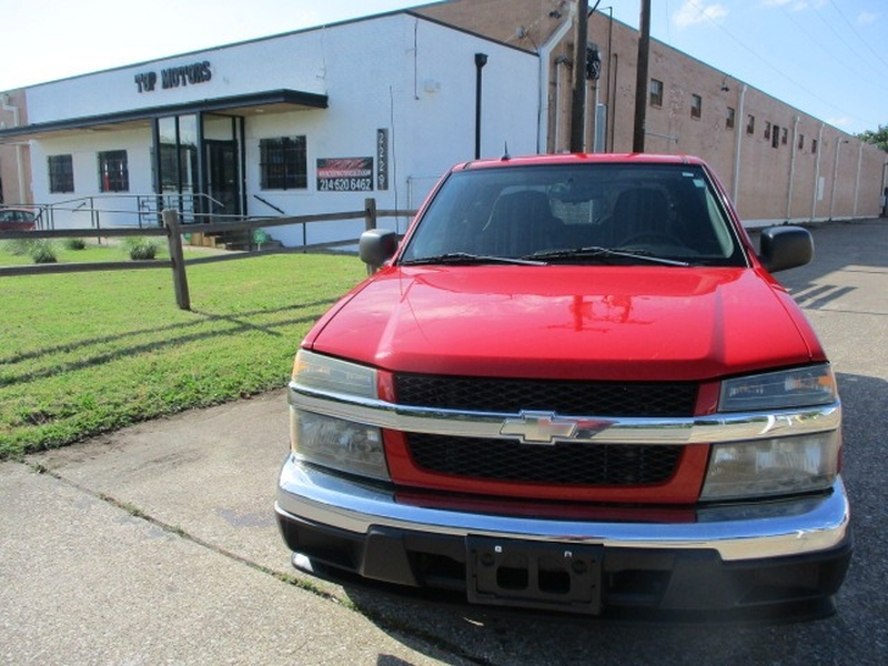 Chevrolet Colorado 2006 price $7,495 Cash