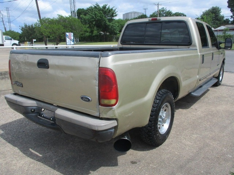 Ford Super Duty F-350 SRW 2000 price $8,495 Cash