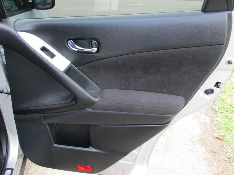 Nissan Murano 2009 price $4,295 Cash