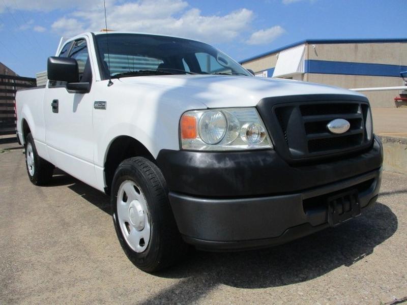 Ford F-150 2007 price $6,995 Cash