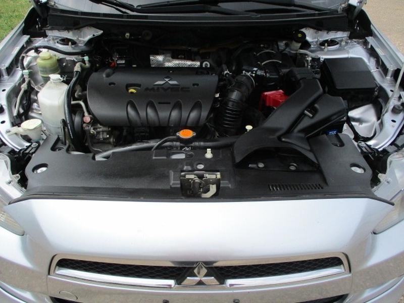 Mitsubishi Lancer 2009 price $3,995 Cash