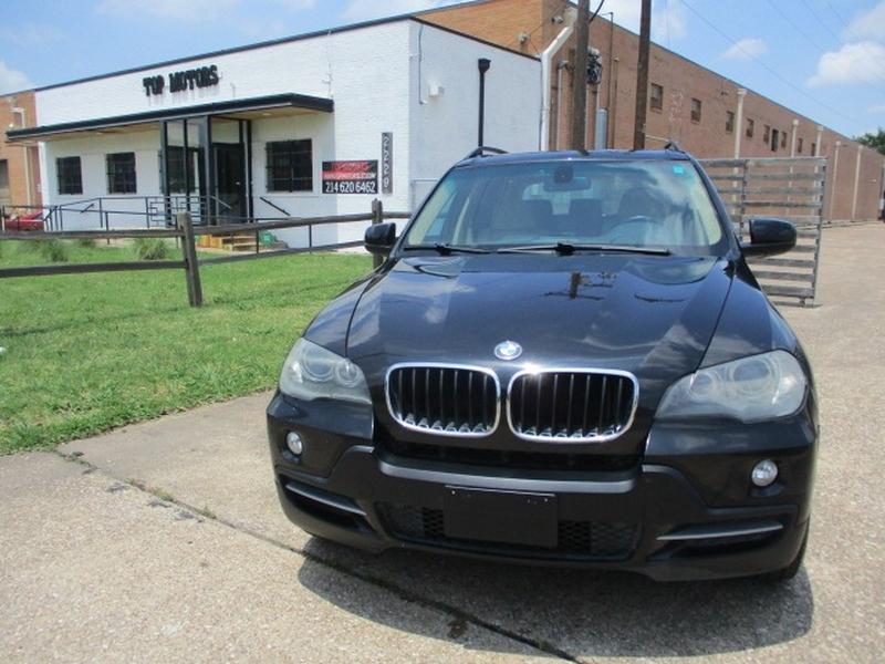 BMW X5 2008 price $6,495 Cash