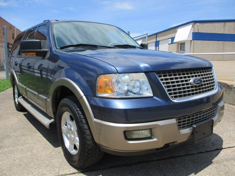 Ford Expedition 2003 price $4,995 Cash