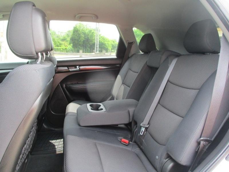 Kia Sorento 2011 price $5,495 Cash