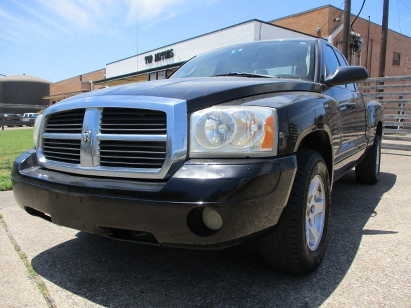 Dodge Dakota 2005 price $4,850 Cash