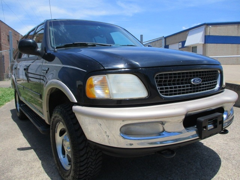 Ford Expedition 1998 price $3,495 Cash