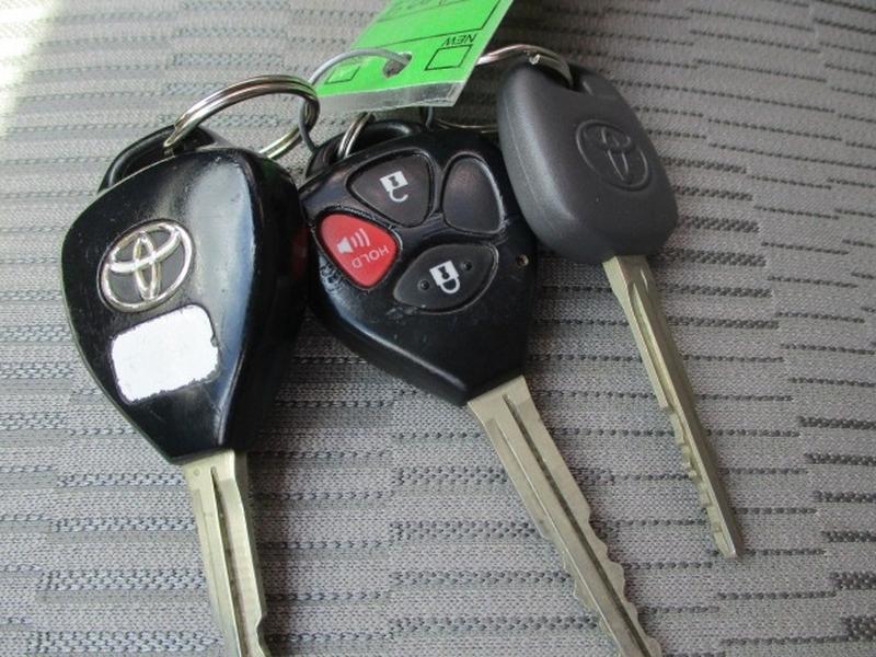 Toyota RAV4 2009 price $5,795 Cash