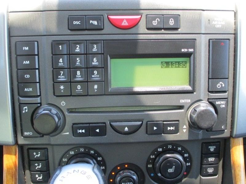 Land Rover Range Rover Sport 2006 price $7,995 Cash