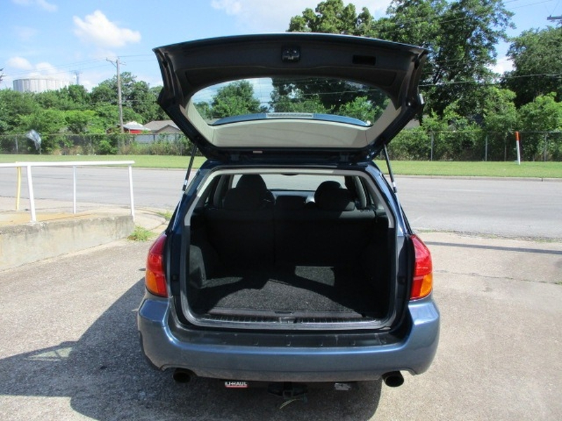Subaru Legacy Wagon (Natl) 2005 price $4,995 Cash