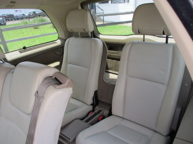 Volvo XC90 2007 price $4,995 Cash