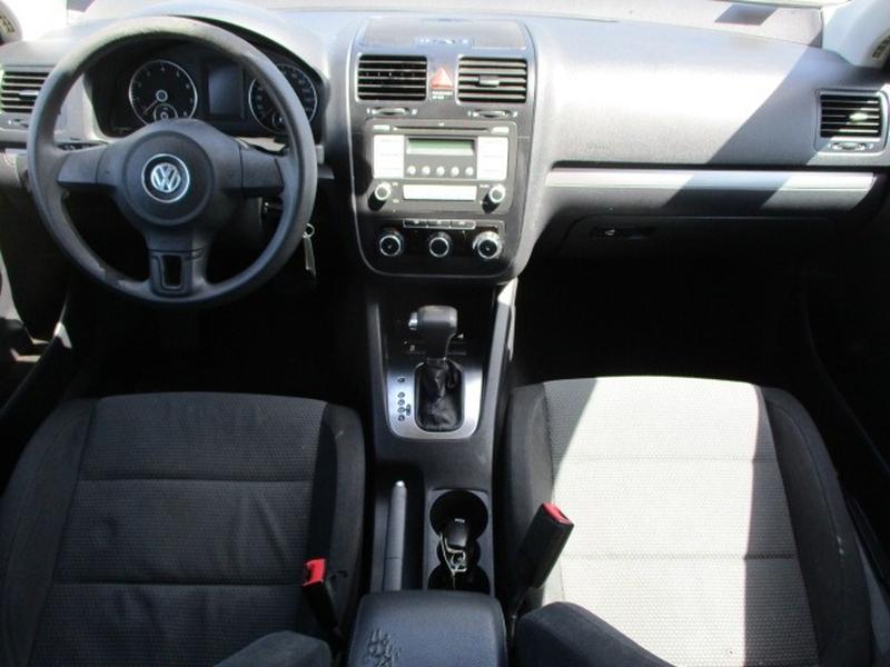Volkswagen Jetta Sedan 2010 price $4,495 Cash