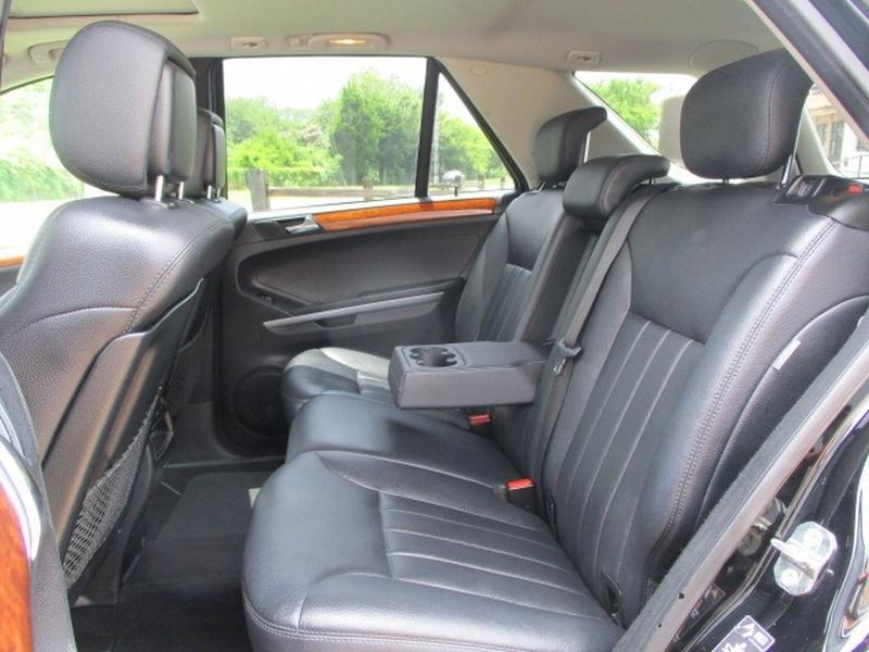 Mercedes-Benz M-Class 2007 price $6,995 Cash