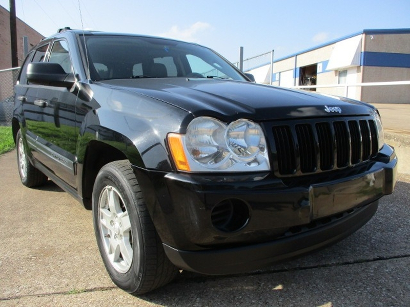 Jeep Grand Cherokee 2006 price $5,495 Cash