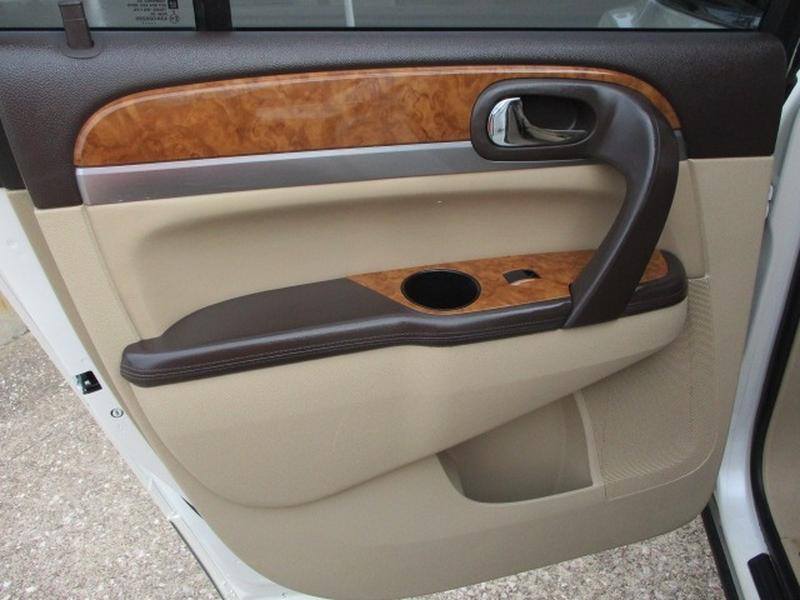 Buick Enclave 2011 price $7,495 Cash