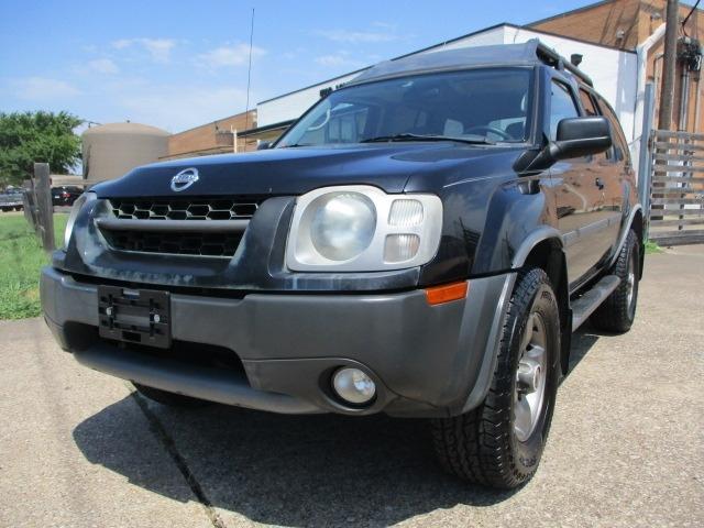 Nissan Xterra 2003 price $4,495 Cash