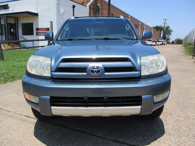 Toyota 4Runner 2003 price $5,995 Cash