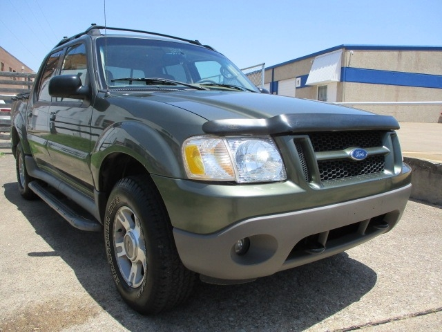 Ford Explorer Sport Trac 2003 price $4,495 Cash