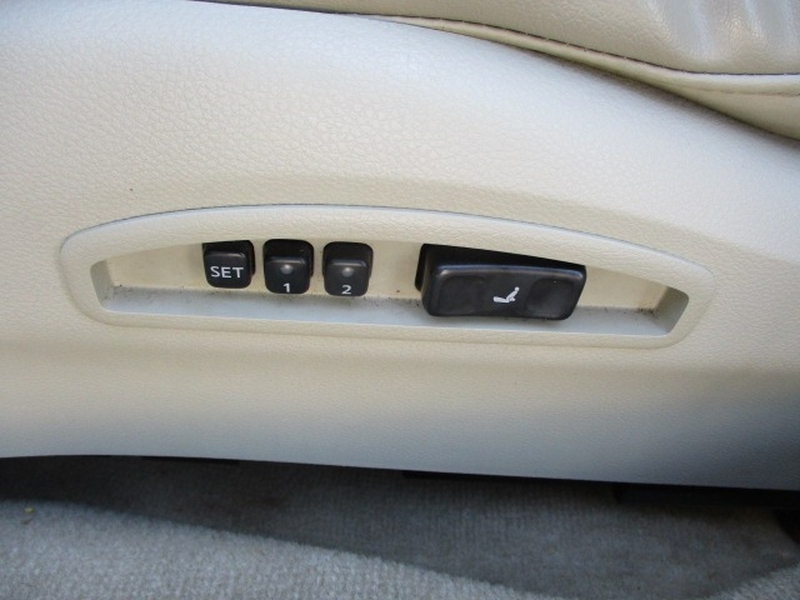 Infiniti FX35 2005 price $4,995 Cash