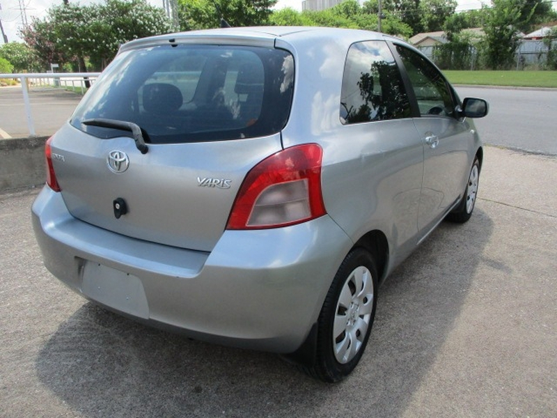Toyota Yaris 2008 price $3,495 Cash