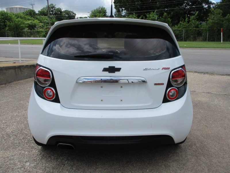 Chevrolet Sonic 2013 price $5,995 Cash