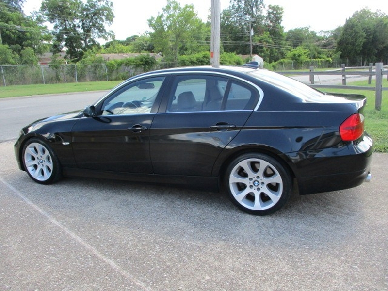 BMW 3-Series 2008 price $6,995 Cash