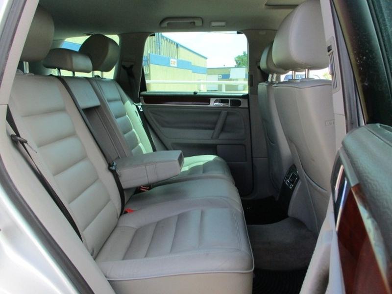 Volkswagen Touareg 2005 price $4,995 Cash