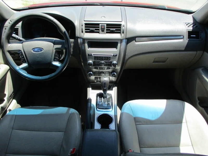 Ford Fusion 2012 price $4,995 Cash