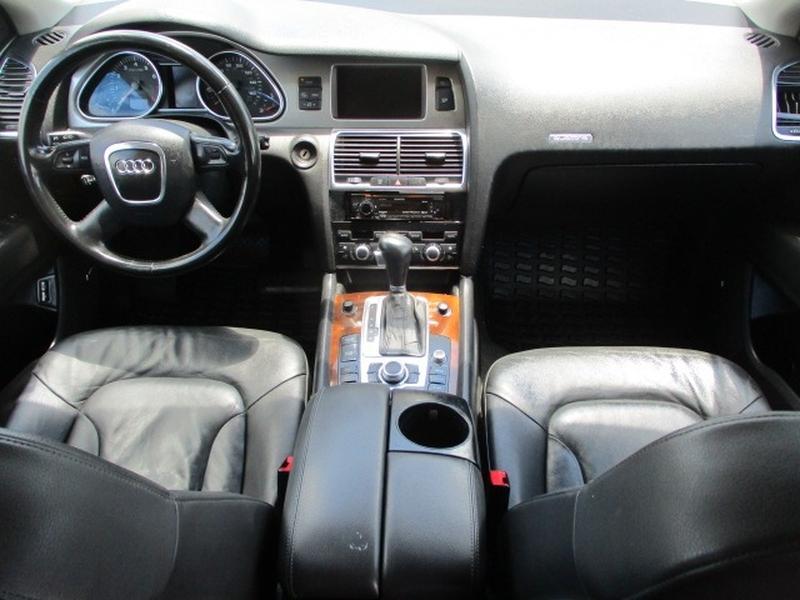 Audi Q7 2007 price $5,995 Cash