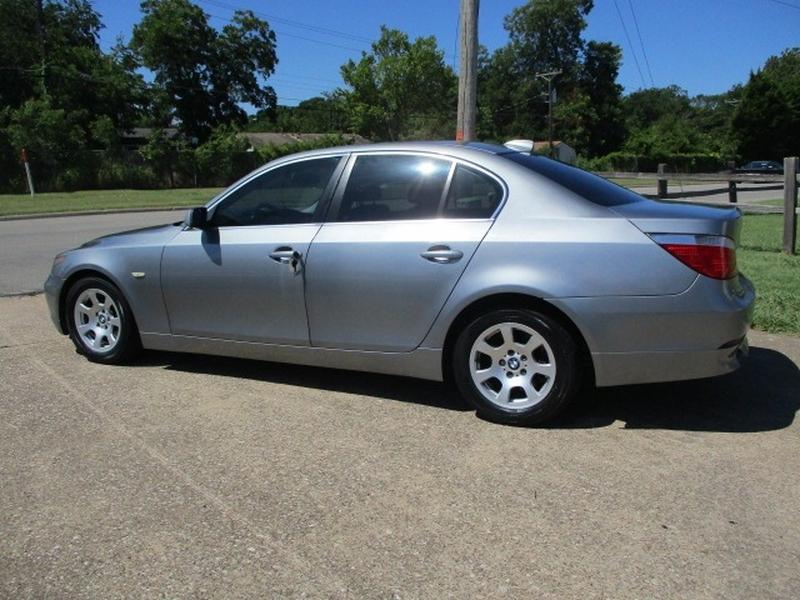 BMW 5-Series 2004 price $4,995 Cash