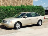 FORD FIVE HUNDRED 2007